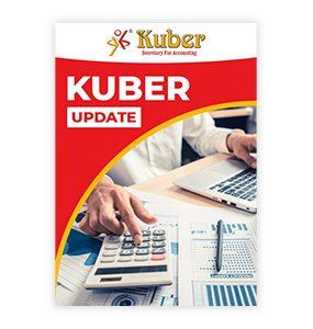 Kuber Software Update